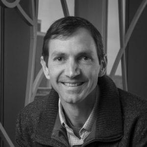 headshot of Professor Clifford Robb
